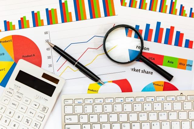 投資案件の分析