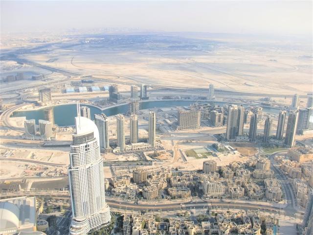 中東の融資先