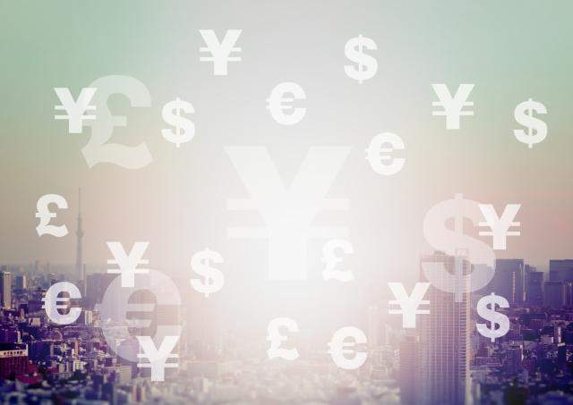 大都市とお金
