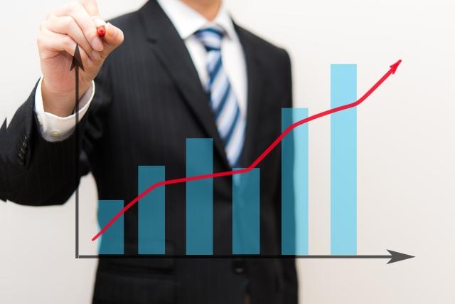 投資のリスク・リターン