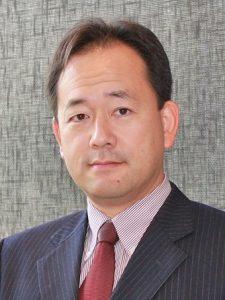 ロードスターキャピタル代表取締役社長岩野達志氏