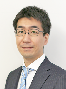 クラウドクレジット代表取締役杉山智行氏