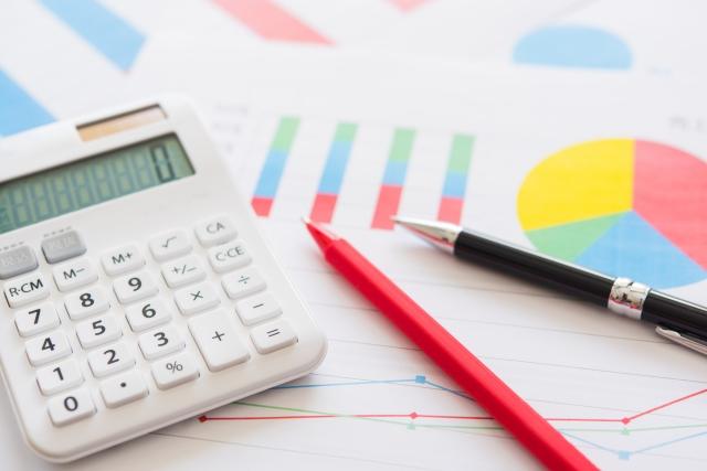 投資の計算