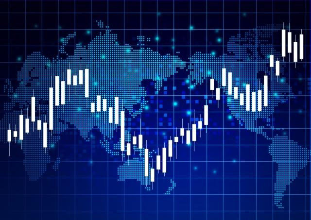 世界の市場動向