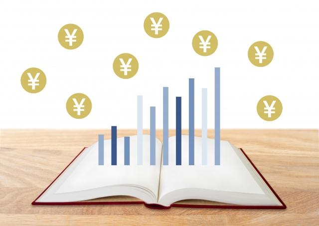 投資の勉強
