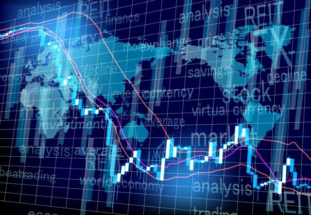 世界の市場