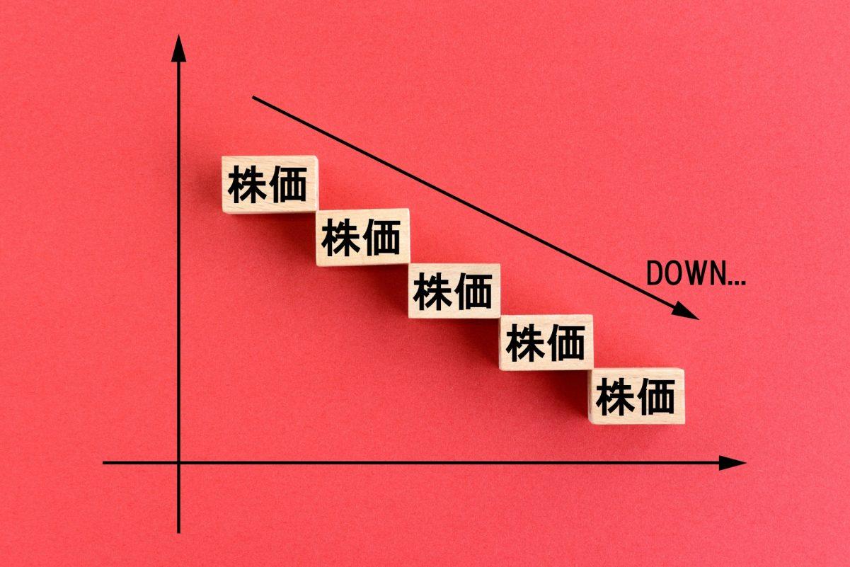 ショック 大損 コロナ 【体験談】株で大損すると悲惨!大損した人が教える共通点と回避方法