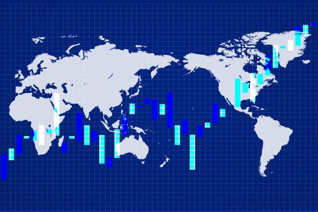 世界の景気