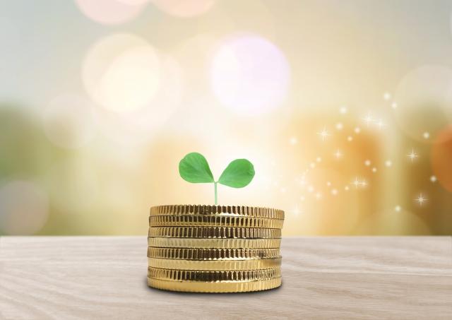 リスクの低めの投資方法