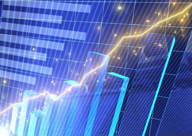 市場の成長
