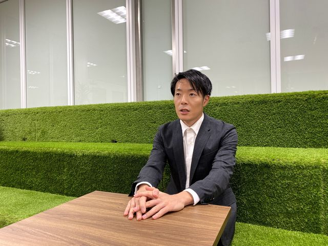 TECRA遠藤氏インタビュー